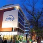Alba Hotel Ankara – Masöz