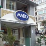 Mado Pastanesi – Garsonlar